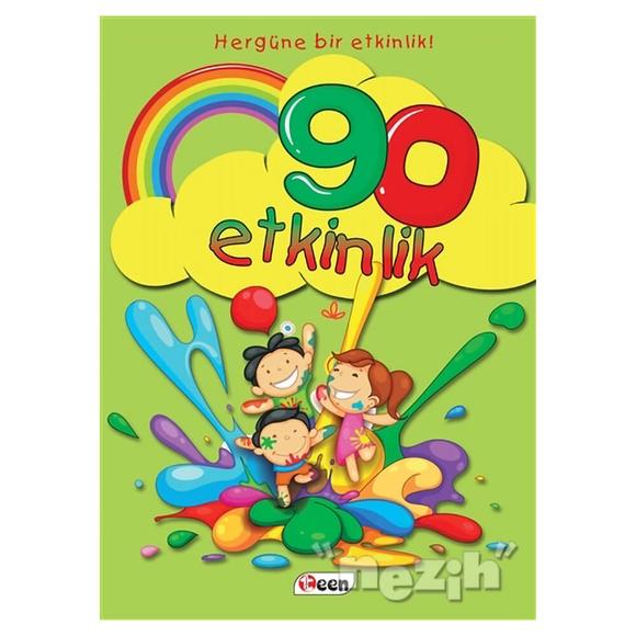 90 Etkinlik - Hergüne Bir Etkinlik!