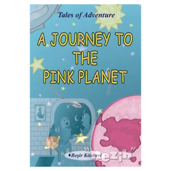 A Journey to the Pink Planet - Thumbnail