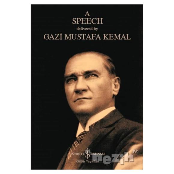 A Speech