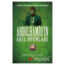 Abdulhamid'in Akıl Oyunları - Thumbnail