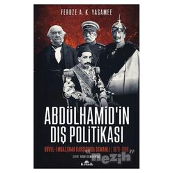 Abdülhamid'in Dış Politikası - Thumbnail