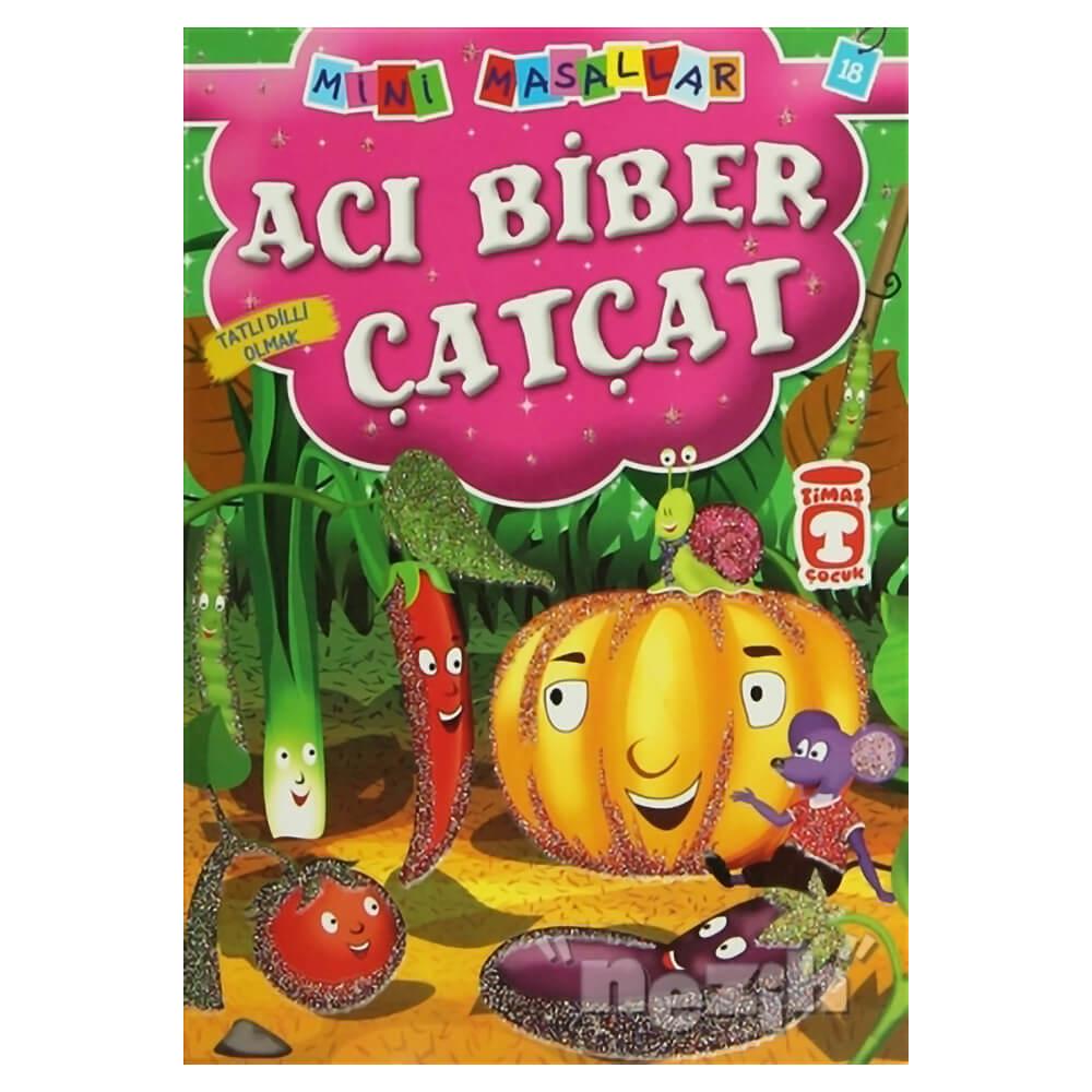 Aci Biber Catcat Nezih