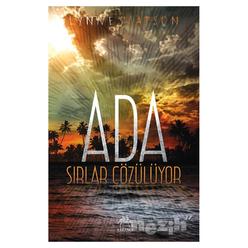 Ada: Sırlar Çözülüyor - Thumbnail