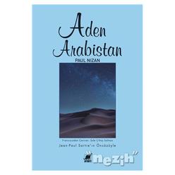 Aden Arabistan - Thumbnail