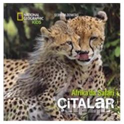 Afrika'da Safari: Çitalar - Thumbnail