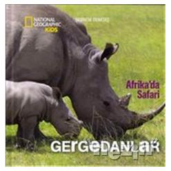 Afrika'da Safari: Gergedanlar - Thumbnail