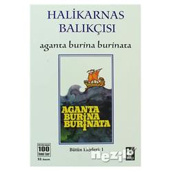 Aganta Burina Burinata - Thumbnail
