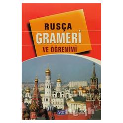 Akademik Rusça Grameri ve Öğrenimi - Thumbnail