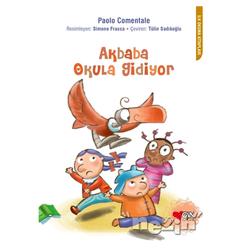 Akbaba Okula Gidiyor - Thumbnail