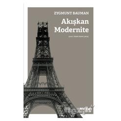 Akışkan Modernite - Thumbnail