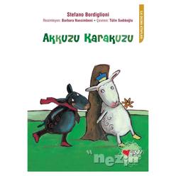 Akkuzu Karakuzu - Thumbnail