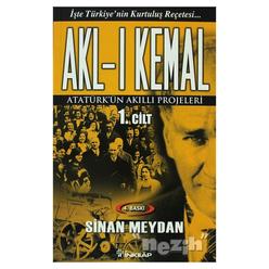 Akl-ı Kemal Cilt: 1 - Thumbnail