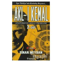 Akl-ı Kemal Cilt: 2 - Thumbnail