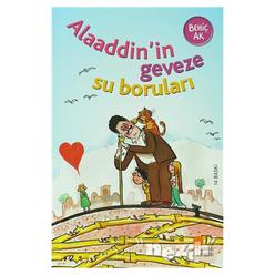 Alaaddin'in Geveze Su Boruları - Thumbnail