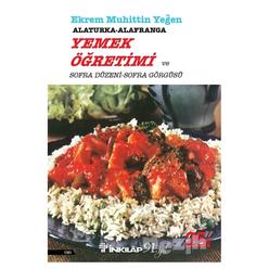 Alaturka-Alafranga Yemek Öğretimi ve Sofra Düzeni Sofra Görgüsü - Thumbnail