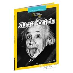 Albert Einstein - Thumbnail