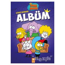 Albüm - Kral Şakir - Thumbnail