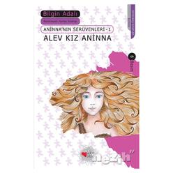Alev Kız Aninna - Thumbnail
