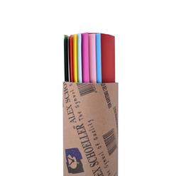 Alex Tüp Ambalajlı Fon Kartonu 10'lu 50x70 cm - Thumbnail