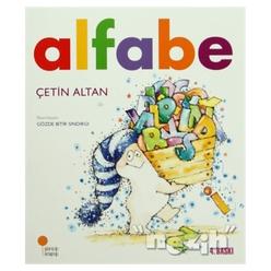 Alfabe - Thumbnail
