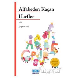Alfabeden Kaçan Harfler - Thumbnail