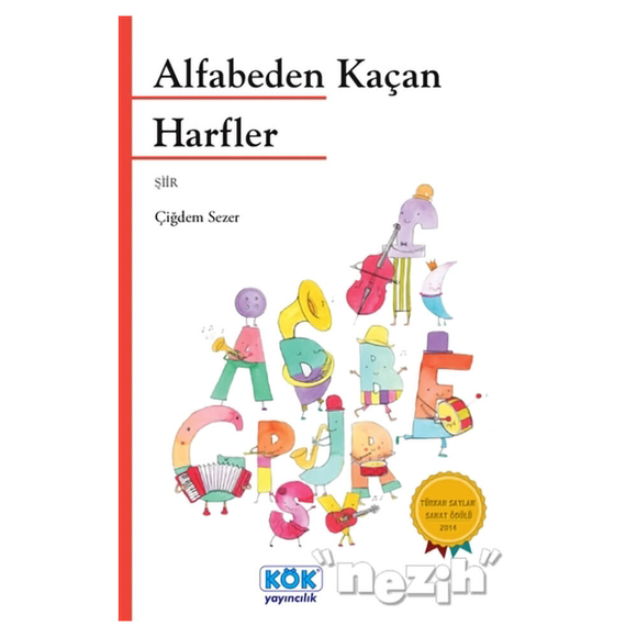 Alfabeden Kaçan Harfler