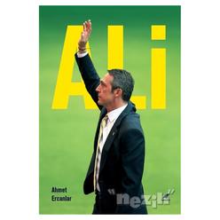 Ali - Thumbnail