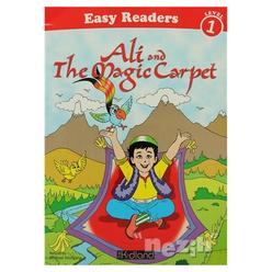 Ali and the Magic Carpet Level 1 - Thumbnail