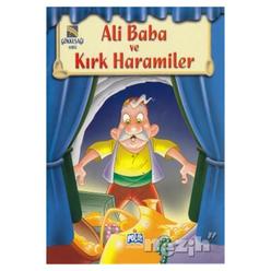Ali Baba ve Kırk Haramiler - Thumbnail