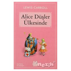 Alice Düşler Ülkesinde - Thumbnail
