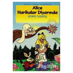 Alice Harikalar Diyarında - Thumbnail