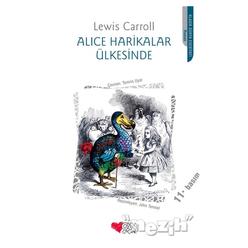 Alice Harikalar Ülkesinde - Thumbnail