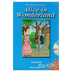 Alice in Wonderland (Level-1) - Thumbnail