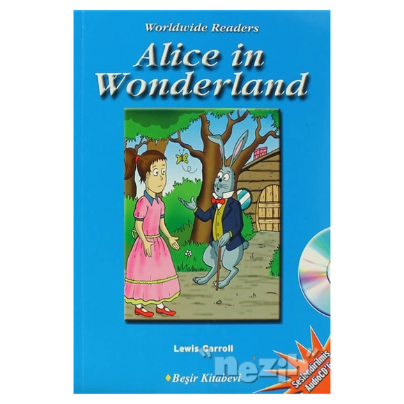 Alice in Wonderland (Level-1)