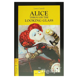 Alice Through The Looking Glass - Thumbnail