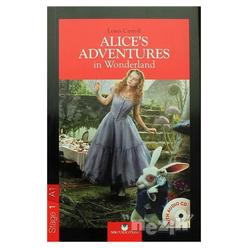 Alice's Adventures in Wonderland - Thumbnail