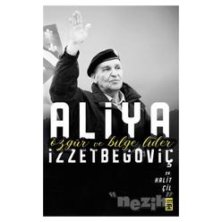 Aliya İzzetbegoviç - Thumbnail