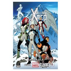 All-New X-Men Cilt 4 - Thumbnail