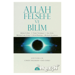 Allah Felsefe ve Bilim - Thumbnail
