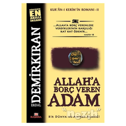 Allah'a Borç Veren Adam - Thumbnail