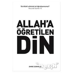 Allah'a Öğretilen Din - Thumbnail