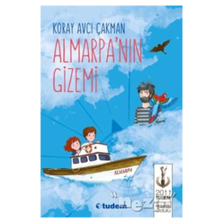 Almarpa'nın Gizemi - Thumbnail