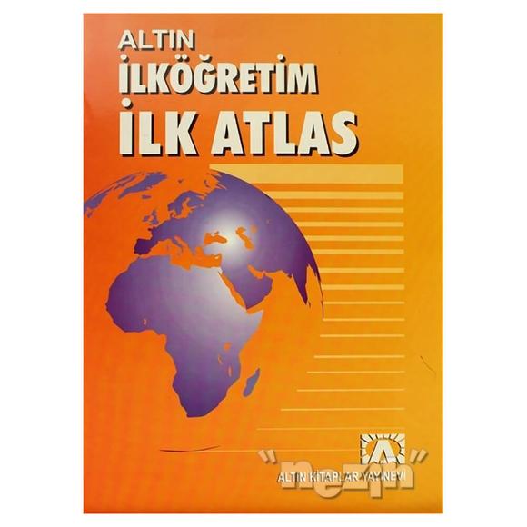 Altın İlk Atlas
