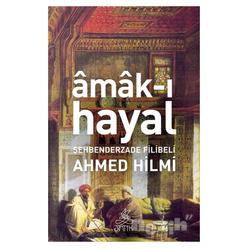 Amak-ı Hayal - Thumbnail