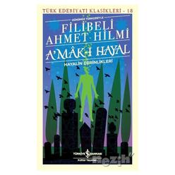 A'mak-ı Hayal - Thumbnail