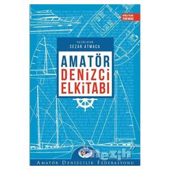 Amatör Denizci El Kitabı - Thumbnail
