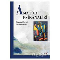 Amatör Psikanalizi - Thumbnail