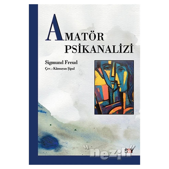 Amatör Psikanalizi
