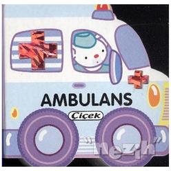 Ambulans - Thumbnail