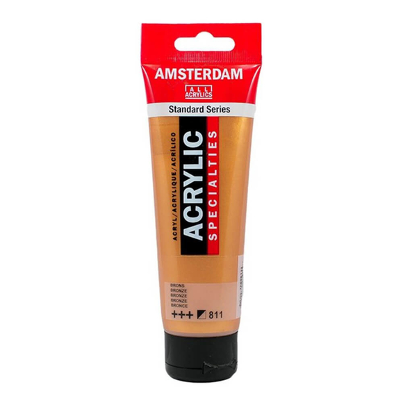 Amsterdam Akrilik Boya 120 ml